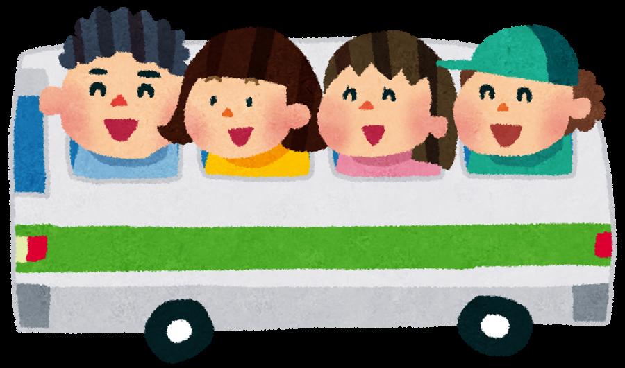 プロレスはどうして敵同士が同じバスで移動するの?