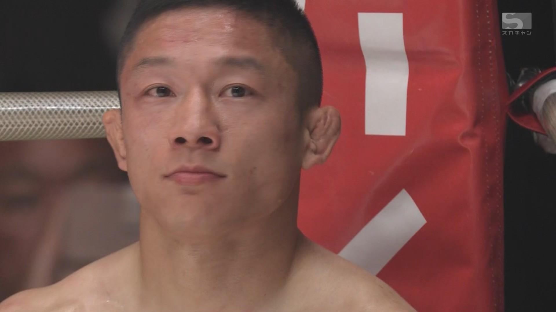 日本人史上最高の格闘家・堀口 ただの不良に秒殺KO負けwwww