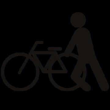 【怒報】ワイパチンカス、パチ屋でロードバイクのライトを盗まれる
