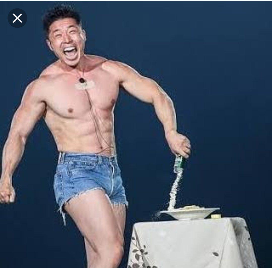 中山きんに君の筋肉メシを1か月実践した結果www