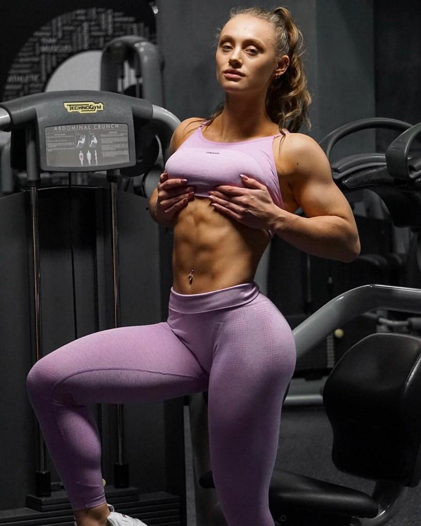 膣「ダイエットしたいけど、筋トレすると筋肉がつくから筋トレはしない」