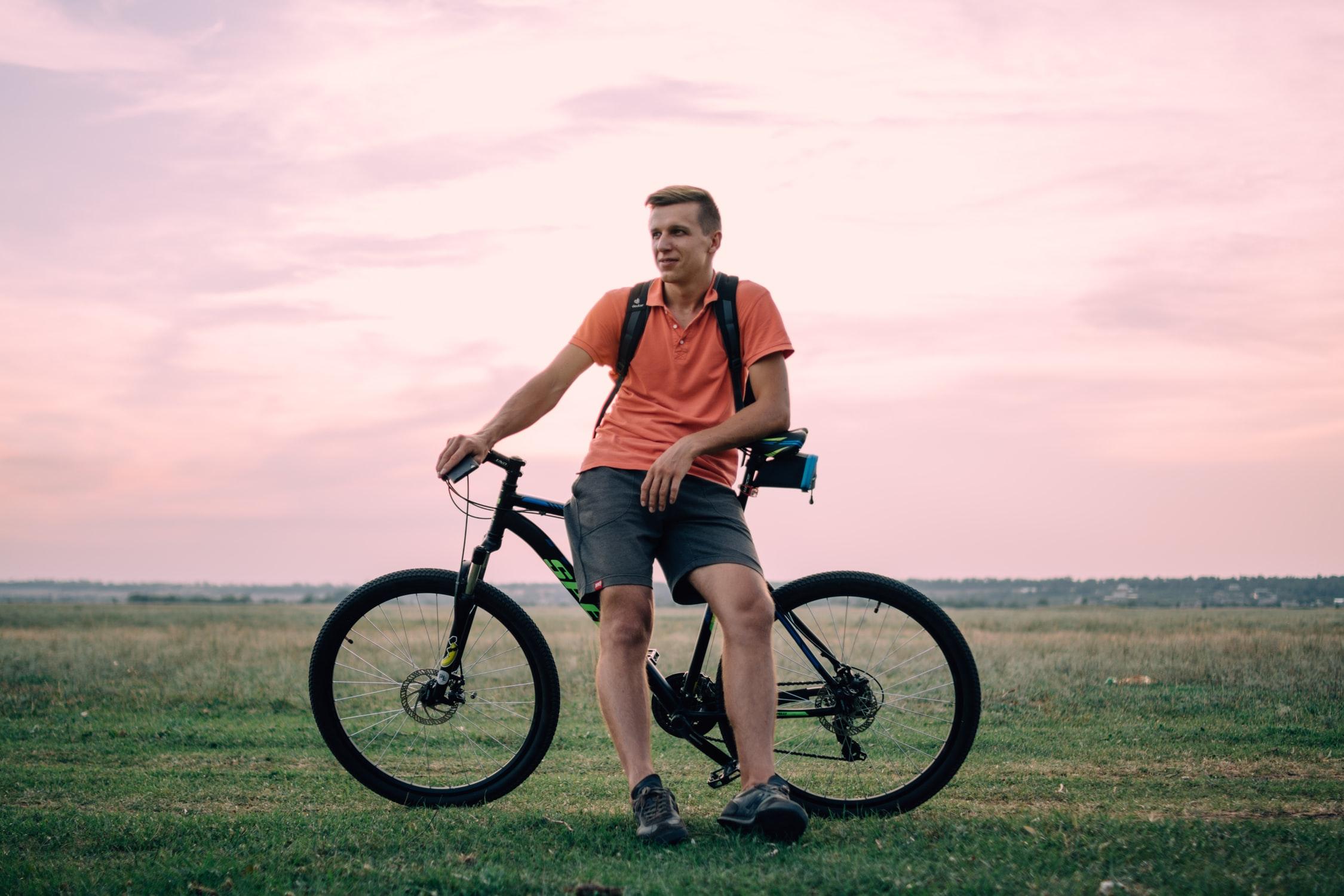 なんJ民「サイクリングは痩せるぞ!」←なお一時間当たりの消費カロリーwwwxwwwxwww