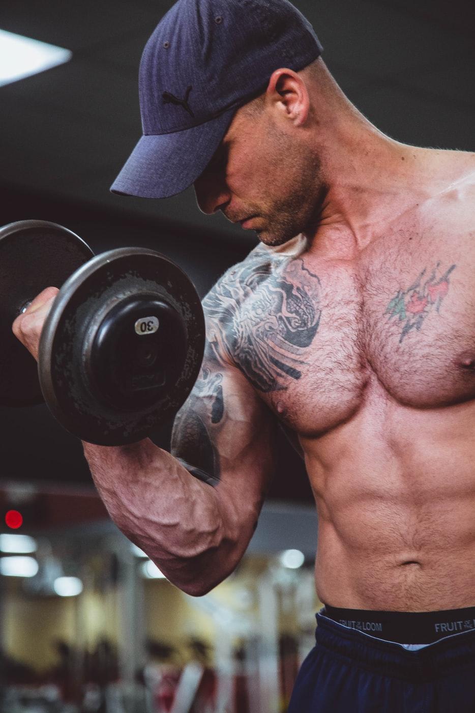 ワイ筋トレ民なんやが「使えへん筋肉やろw」って言われたときの対処法
