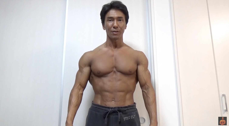 筋肉増強剤の怖い結末:副作用の画像 | WIRED.jp