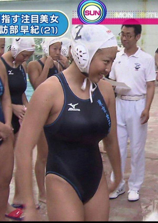 【スポーツ】女子スポーツはポロリがいっぱい