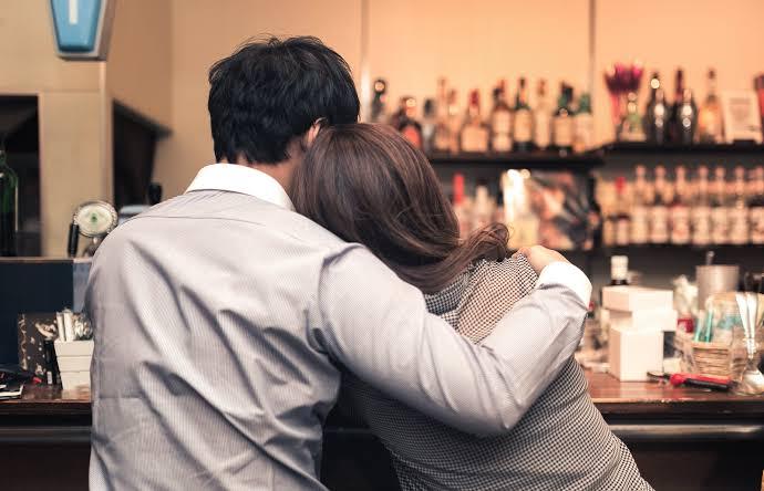 嫁が急に筋トレ始めた(;_;)