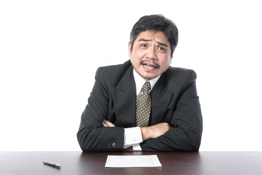 【悲報】ワイ、職場でプロテインを飲んでいただけで上司に怒られる