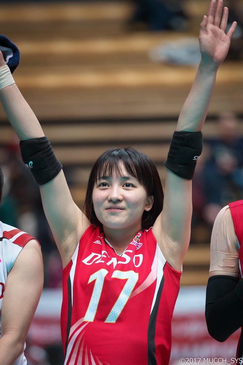 【悲報】女子バレー日本代表、エッチだけど弱すぎる