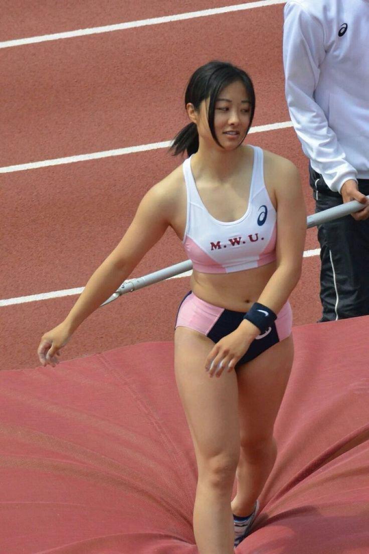 【悲報】女子陸上選手「私達を性的な目で見るな!!!」