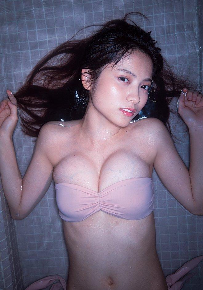 綺麗なスレンダー美人が最高という世の中の風潮www