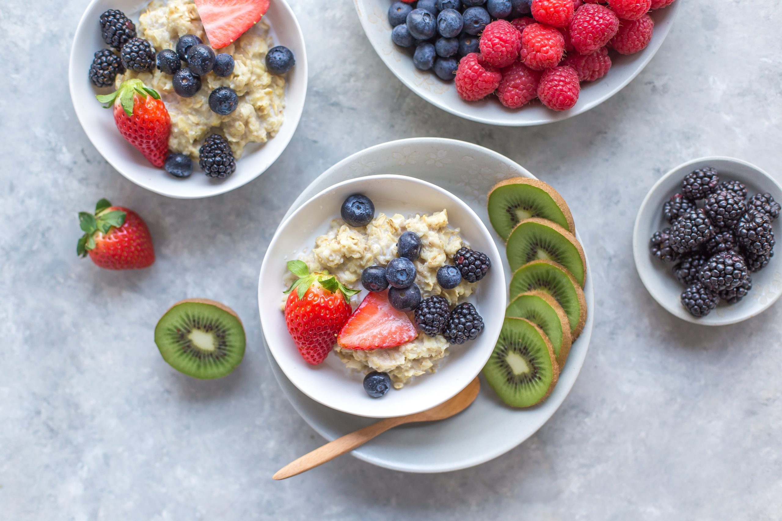 オートミールは時短調理・糖尿病予防・栄養豊富で最高なんだが何故お前らは主食にしないのか