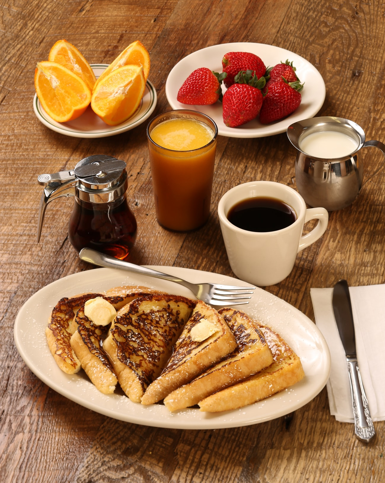 ダイゴ「朝飯は抜いた方が痩せる。痩せたいなら晩飯を多くした方がいい」