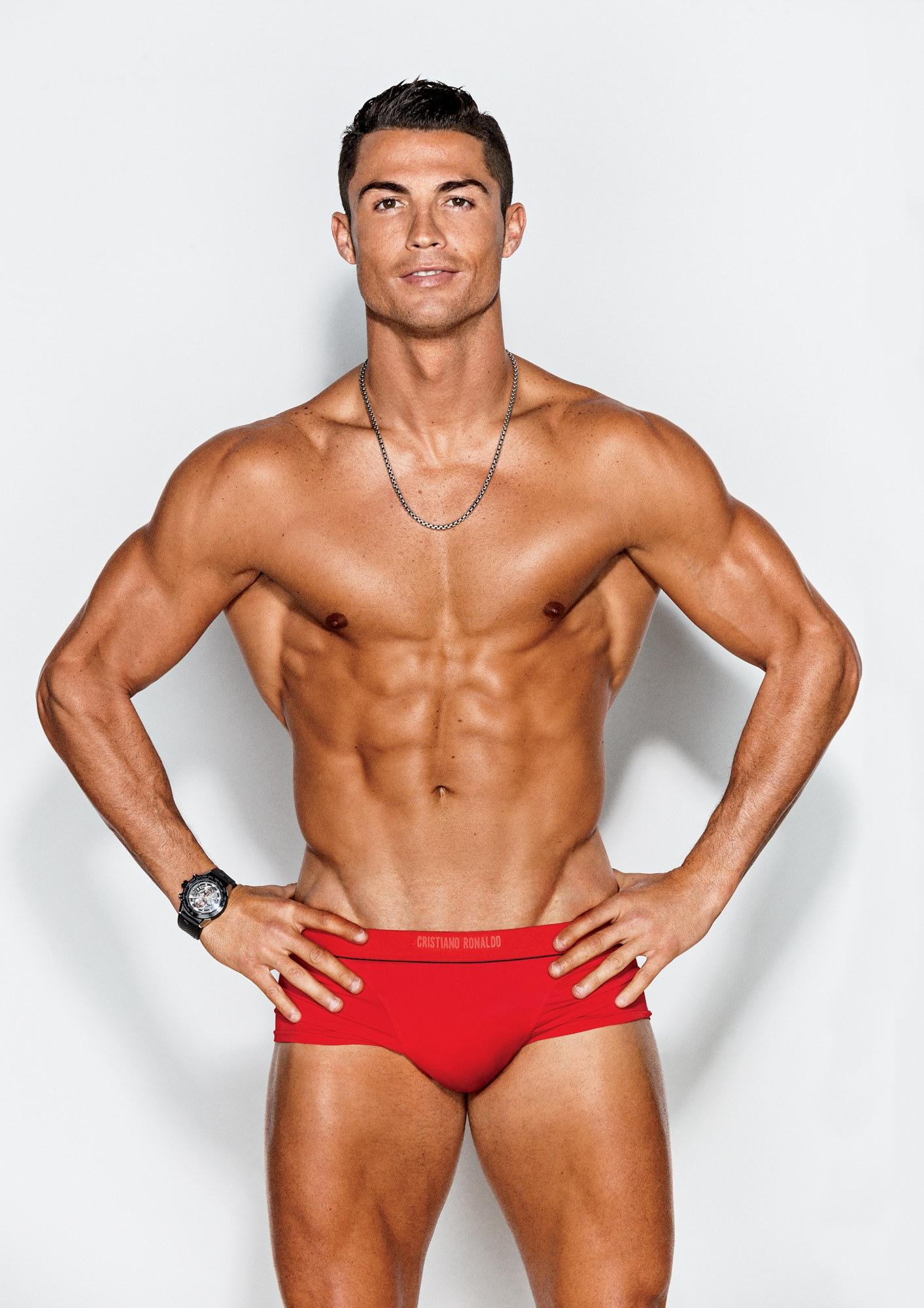 【サッカー】クリスティアーノ・ロナウド、驚きの健康体力増進法 常識を超えた睡眠と食事