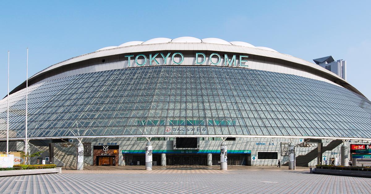 【プロレス】新日本、1・4東京ドームは8年ぶりの4万人超え…満員の4万0008人が詰めかける