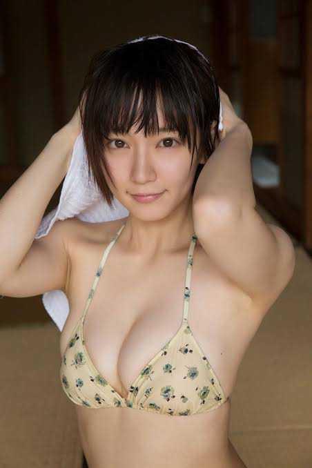 吉岡里帆のおっぱい(Fカップ)はなぜこんなにも男の性欲を刺激するのか