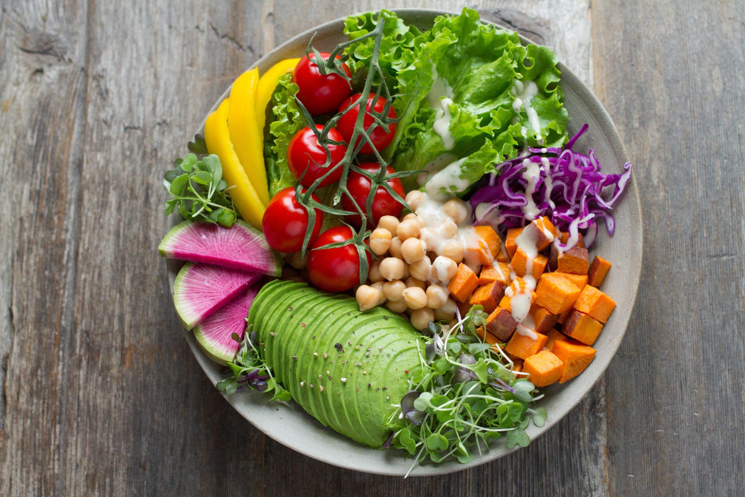 野菜一日500g食うようになったワイに起こった変化www