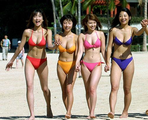 MEGUMI小池栄子根本はるみの史上最強クリーンナップ感は異常