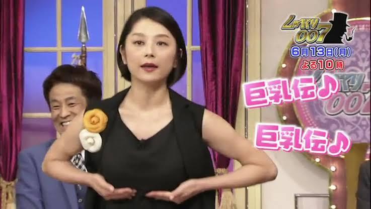 【朗報】小池栄子の最新画像がたまらない