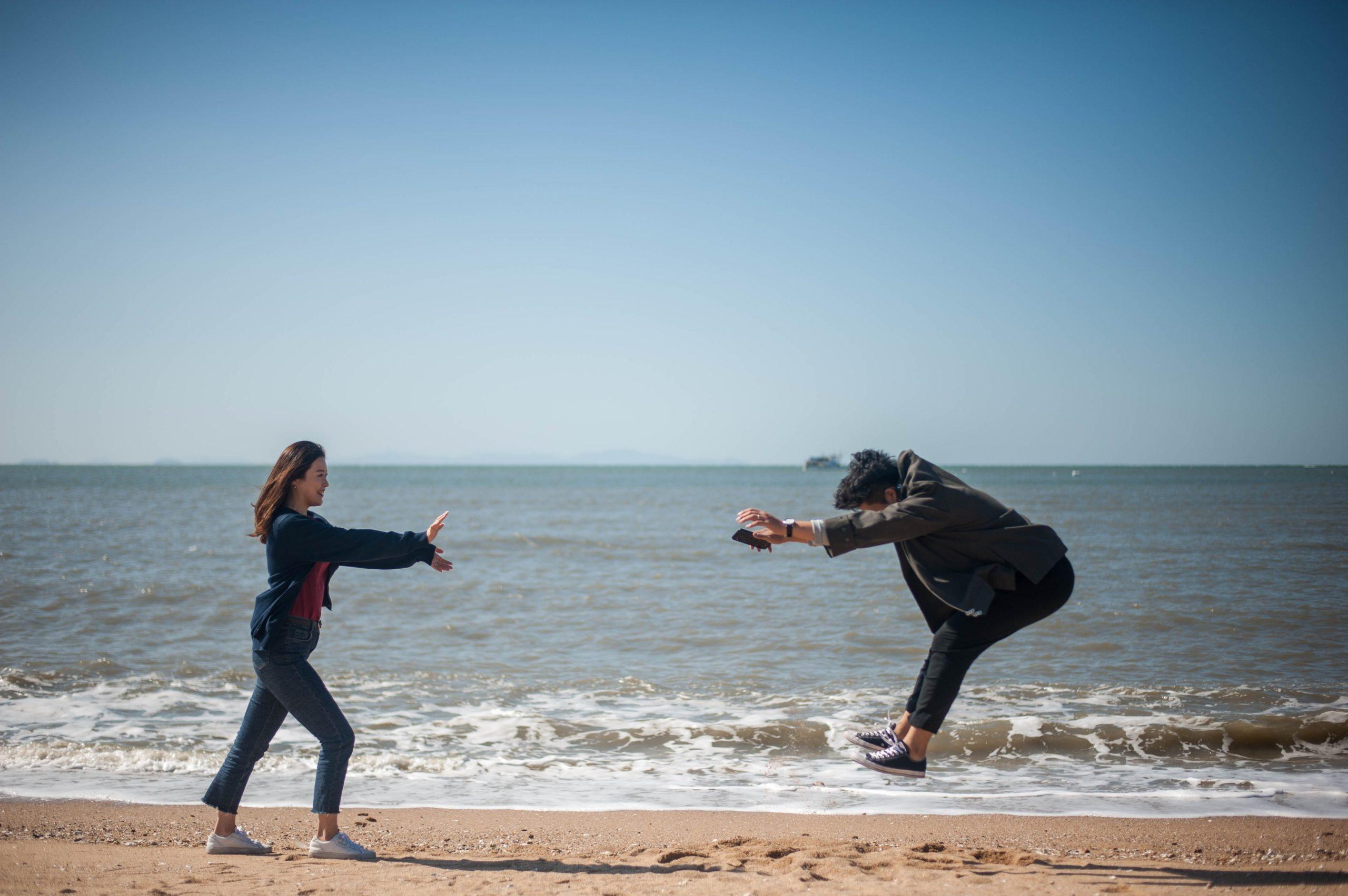 「シラット」とかいう格闘技、なぜか日本で全く流行らない