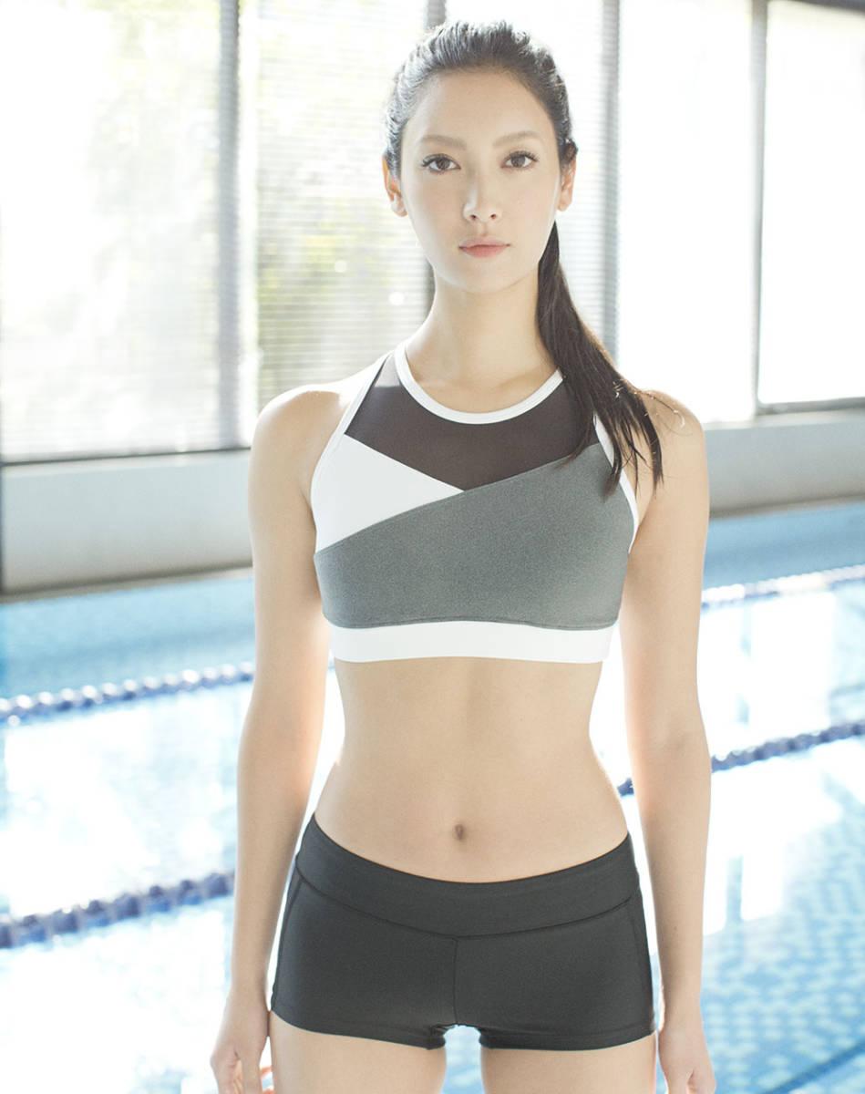 【画像】この競泳水着の女の子を見てムラムラする奴いる?wwwwwwwwwwwwwwwwwwwwwwwwwwwwwwwwwwwww