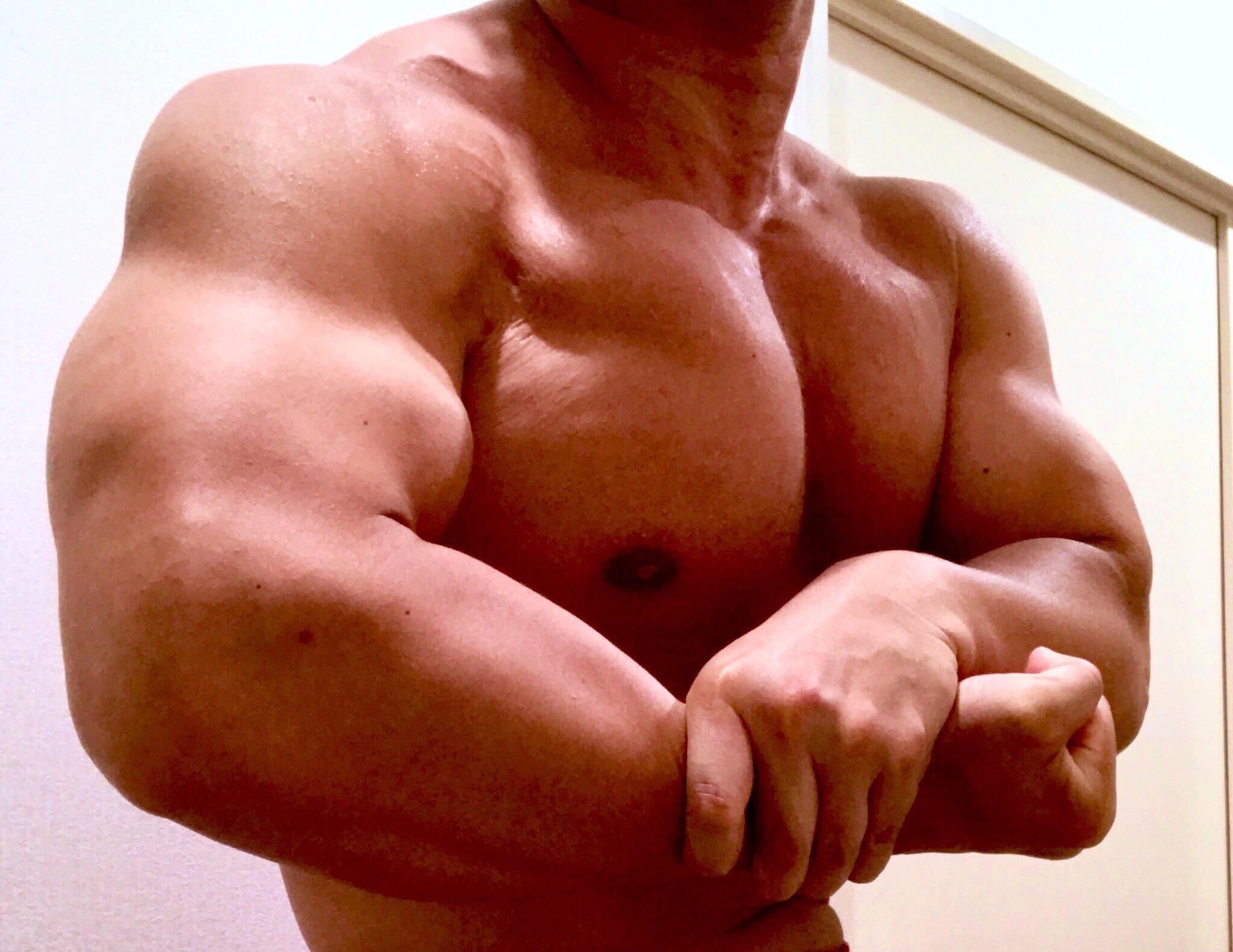 ワイ筋トレ好き、ベンチプレス 100kgが10発あがるようになって最高の気分