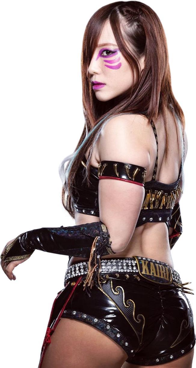 【画像】ワイがすきなWWE所属の女子スーパースターを紹介していく